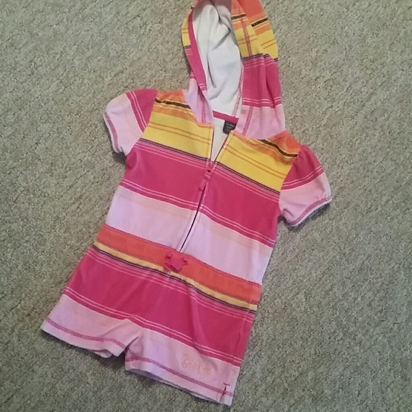 1b7dad93bf GAP Other - Baby Gap Swimsuit Cover Up sz 4t